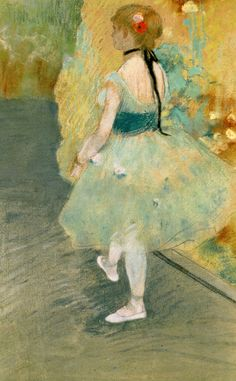 Edgar Degas (French, 1834-1917)