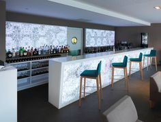 KRION® Blog – Porcelanosa Solid Surface » Hotel Son Moll, KRION® y los sentidos