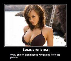 Men are Animals....
