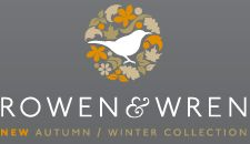 I don't even know what these people sell yet and I love their logo. Besides, I almost named my daughter Wren.