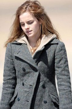 want a coat like this