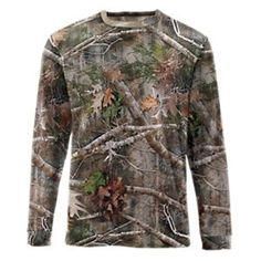 Buy the Under Armour Performance Field Shirt for Ladies - Long Sleeve and more quality Fishing, Hunting and Outdoor gear at Bass Pro Shops. Hunting Camo, Hunting Girls, Hunting Stuff, Big And Tall Outfits, Camo Top, Camo Outfits, Expensive Clothes, Camo Patterns, Camo Shirts