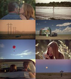 Badlands - Terrence Malick