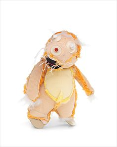 Teddy bears turned inside out are pure nightmare fuel - Lists - Weird News - The Independent Weird News, Cute Teddy Bears, Textile Art, Creepy, Scary, Baby Animals, Photos, Plush, Pure Products