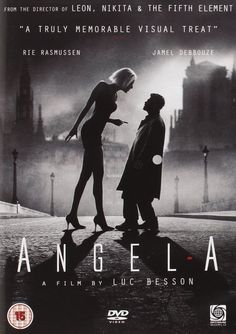 #LucBesson (the art-house action supremo) directs this touching and often hilarious story of love, lust , high heels and humanism that is a most noble diversion from any of his previous work. It's Paris, it's black and white, it's lexicon heavy, it's short (88mins), exciting and worthy of a second viewing.  Divorced Dads Cinema Club Rating 85% – An evocative, Paris-wandering fantasy; highly recommended.