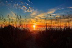 Myrtle Beach @ sunrise