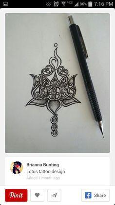 Idea for tattoo