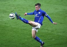 Ben Chilwell Liverpool