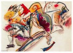 kandinsky paintings - Google-søgning