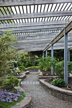 Shade House, Orchids, Shades, Outdoor Structures, Greenhouses, Lathe, Landscape, Layouts, Gardens