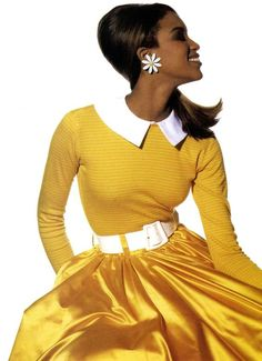 Isaac Mizrahi Vintage Fashion Show & More Luxury Details