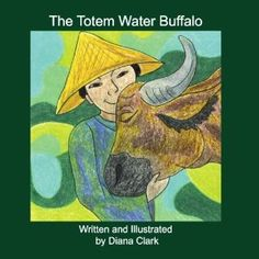 The Totem Water Buffalo By Diana Clark