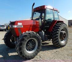 case cs100 cs110 cs120 cs130 cs150 tractors service repair manual rh pinterest com Case IH Tractor Clip Art Case IH Pulling Tractors