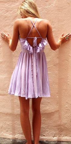 Purple Daze Dress - Boca Leche I NEED THIS