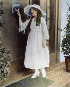Mary Pickford (1893-1979) Photograph  - Mary Pickford (1893-1979) Fine Art Print