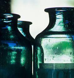 Jeff Milsteen: Shaker Bottles