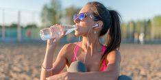 Exercising in hot & ultra-humid climates puts major stress on the body. Especially, If you're not drinking enough water or maintaining electrolyte balance.