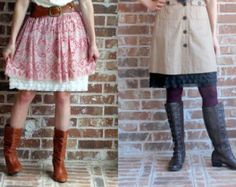 Pairs wonderfully with dresses or your favorite leggings & sweater!