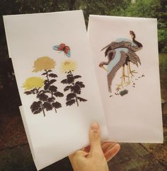 #art #teadedesign #teatime #tealover #japanesetheme #teaart Druhé dva designy na…