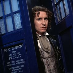 "TARDIS tenure: 1996 Paul McGann played Doctor Who in the 1996 TV movie that many hoped would revive the series. His Doctor battled the Master, who was plotting to steal the Doctor's remaining lives. McGann did not get his regeneration scene when ""Doctor Who"" finally returned to TV in 2005. But McGann returned to the role in a 2013 minisode that finally gave him his regeneration and serves as a prequel to the 50th anniversary special. Watch the minisode here."