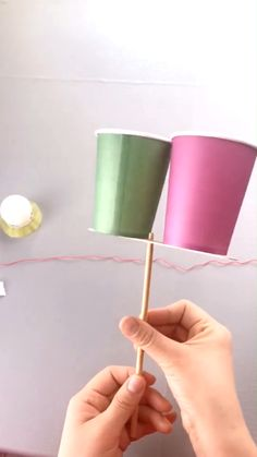 Diy Crafts For Kids Easy, Creative Activities For Kids, Fun Diy Crafts, Paper Crafts For Kids, Cardboard Crafts, Diy Crafts Videos, Diy Paper, Science Toys, Ideas