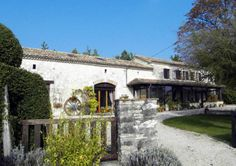 Gite business near Monflanquin Perigord-Quercy region for sale | house 2 gites 2 pools