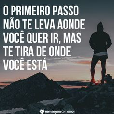 A coragem é a chave do sucesso! Reflection Quotes, Inspirational Phrases, Top Quotes, Reading Quotes, Love Poems, Life Motivation, Some Words, Life Lessons, Books To Read