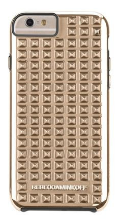 studded iPhone 6 case  http://rstyle.me/n/tweu2pdpe