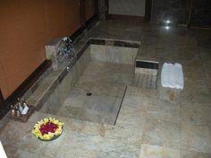 sunken bathtub ideas | sunken bathtub