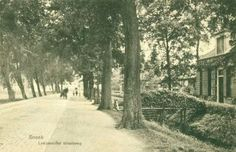 Nu Leeuwarderweg, 1920