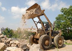 Chinese wheeled loader 40 not out!
