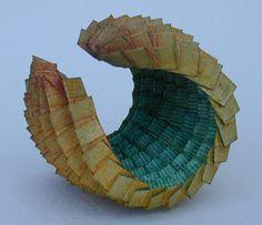 Organic Shape. Paul Jackson