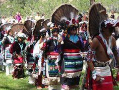 zuni pueblo new mexico - 1998