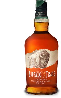 Buffalo Trace. Excellent, and inexpensive, bourbon.