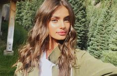 """Mi piace"": 544.8 mila, commenti: 1,476 - Taylor Hill (@taylor_hill) su Instagram: "" (shout out to my hair and make up fairy god mothers @daniellepriano @cgonzalezbeauty) """
