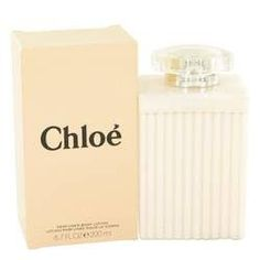 Chloe (new) Body Lotion By Chloe