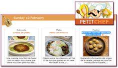 La receta de Bolas de coco de Albacete, Boules de noix de coco, o Kokosbollar seleccionado para el menú de PTITCHEF