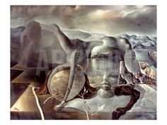 Dali: Enigma, 20Th Century Giclee Print by Salvador Dalí at Art.com
