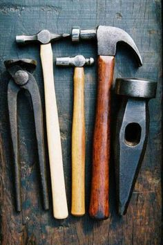 incorporation of tools and elements