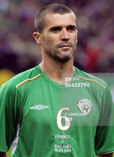 Foto di attualità : This picture taken 09 October 2004 shows Irish...