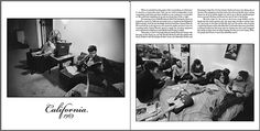 Selections from The Band Photographs 1968-1969