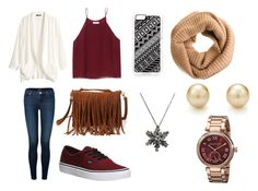 """malloutfit"" by oceans530 ❤ liked on Polyvore"