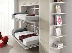 camas abatibles barcelona