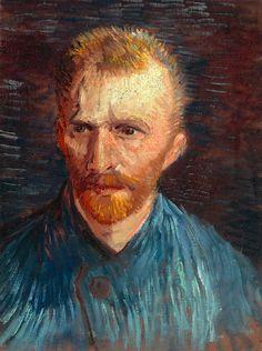 "alongtimealone:  ""Vincent Van Gogh  """