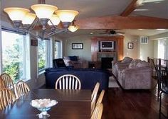 Lincoln City, OR: Located in the highly desirable Roads End neighborhood Deer Haven not only offers outstanding ocean views, but also provides you ample opportunity to ...