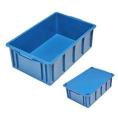Caixas Plásticas 36
