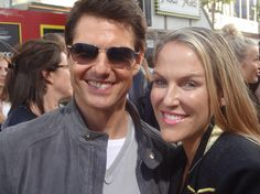 Tom Cruise more info abut this pic here:    http://natalierotman.tumblr.com/post/24732414700/tom-cruise-is-my-rock-star-so-here-is-the-real