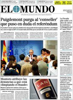 Blog de Noticias y Opiniones de Cartagena, La Manga, Mar Menor, Los Alcázares, San Javier, Santiago de la Ribera,  San Pedro del Pinatar,