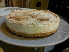 Amazing PHILADELPHIA CHEESE CAKE! Nothing beats the deliciousness of this!!!#cheesecake #recipe #yummy #cheflingtales