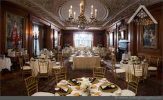 Dazzling Event Photography at Meadow Brook